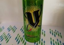 Frucor, maker of the V energy drink, loses ithe trade mark battle to register the colour green